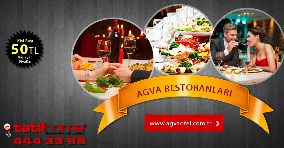 ağva restoranları