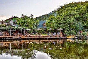 ağva tatil köyü