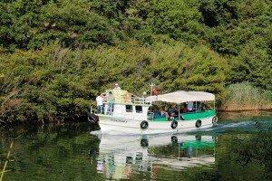 ağva yeşilçay nehri