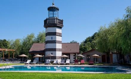 Wineport Lodge Otel